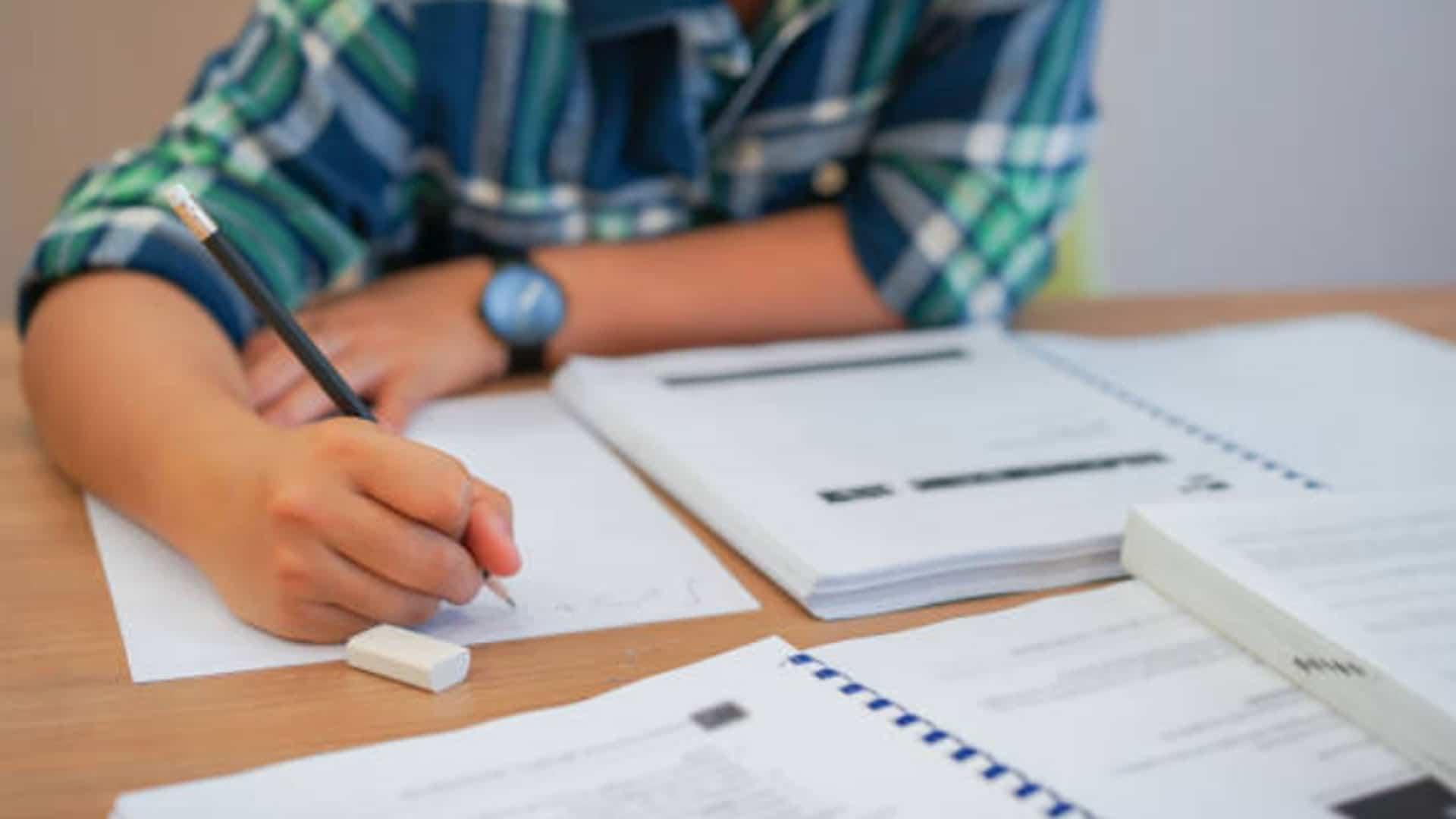 Compiti e merenda