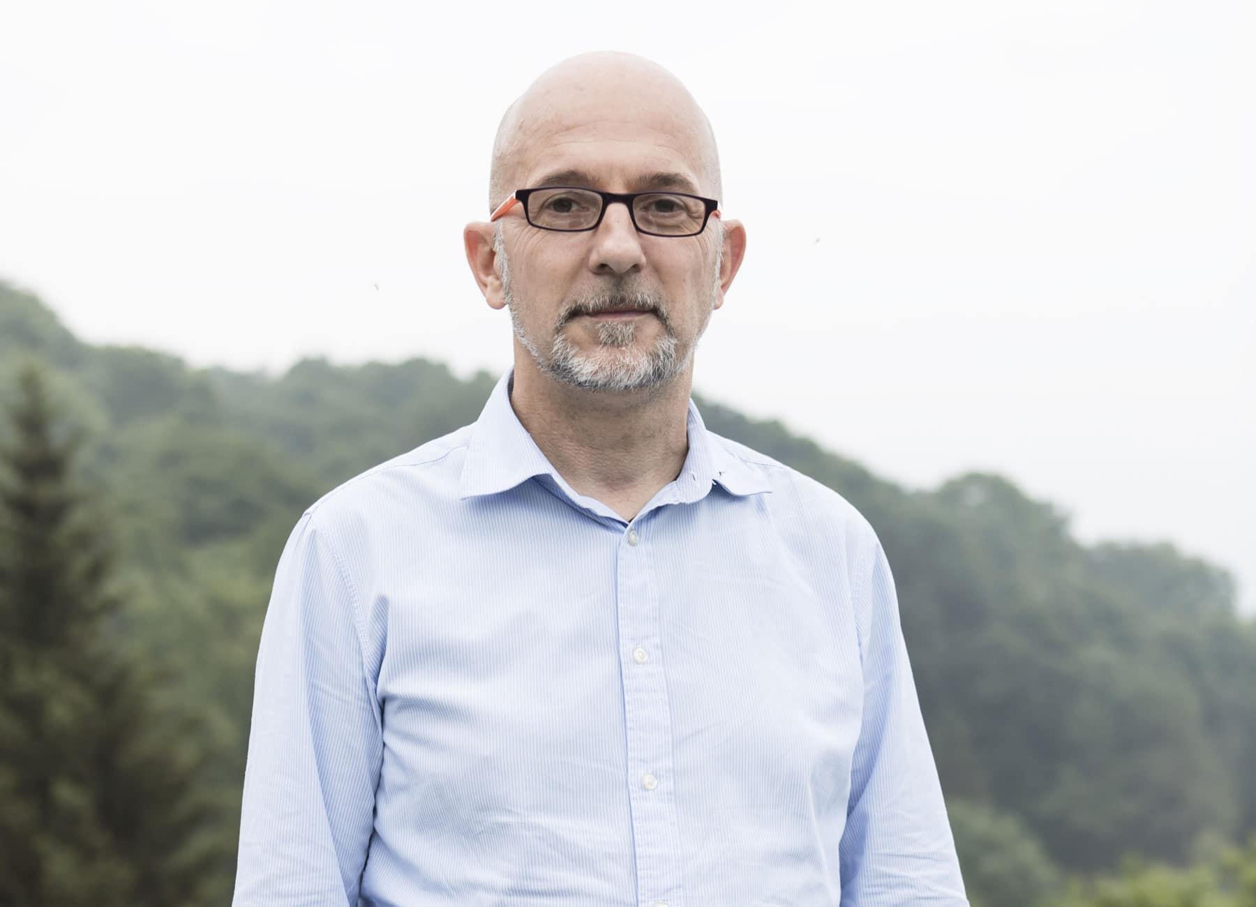 Daniele Caldera