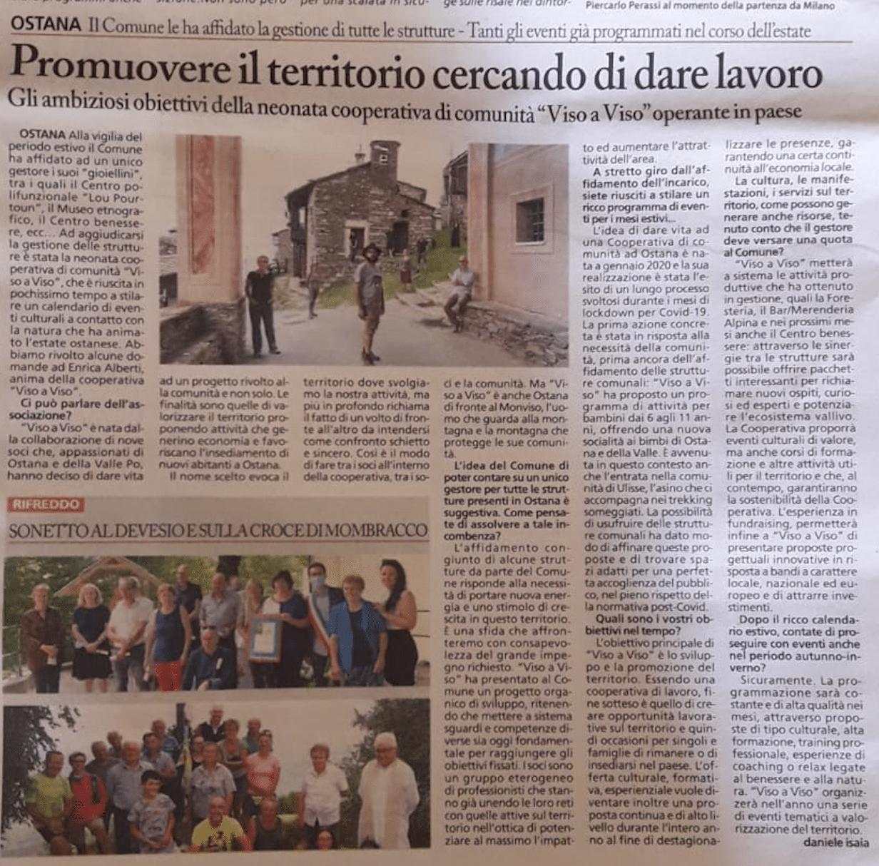 Corriere di Saluzzo