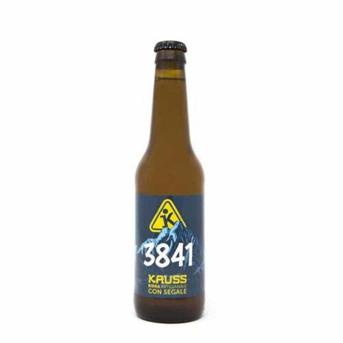Birra artigianale Kauss 3841