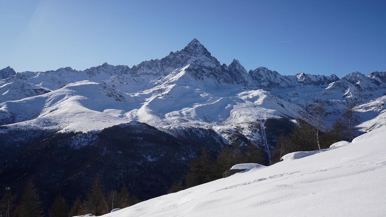 La Montagna @Federico Bernini