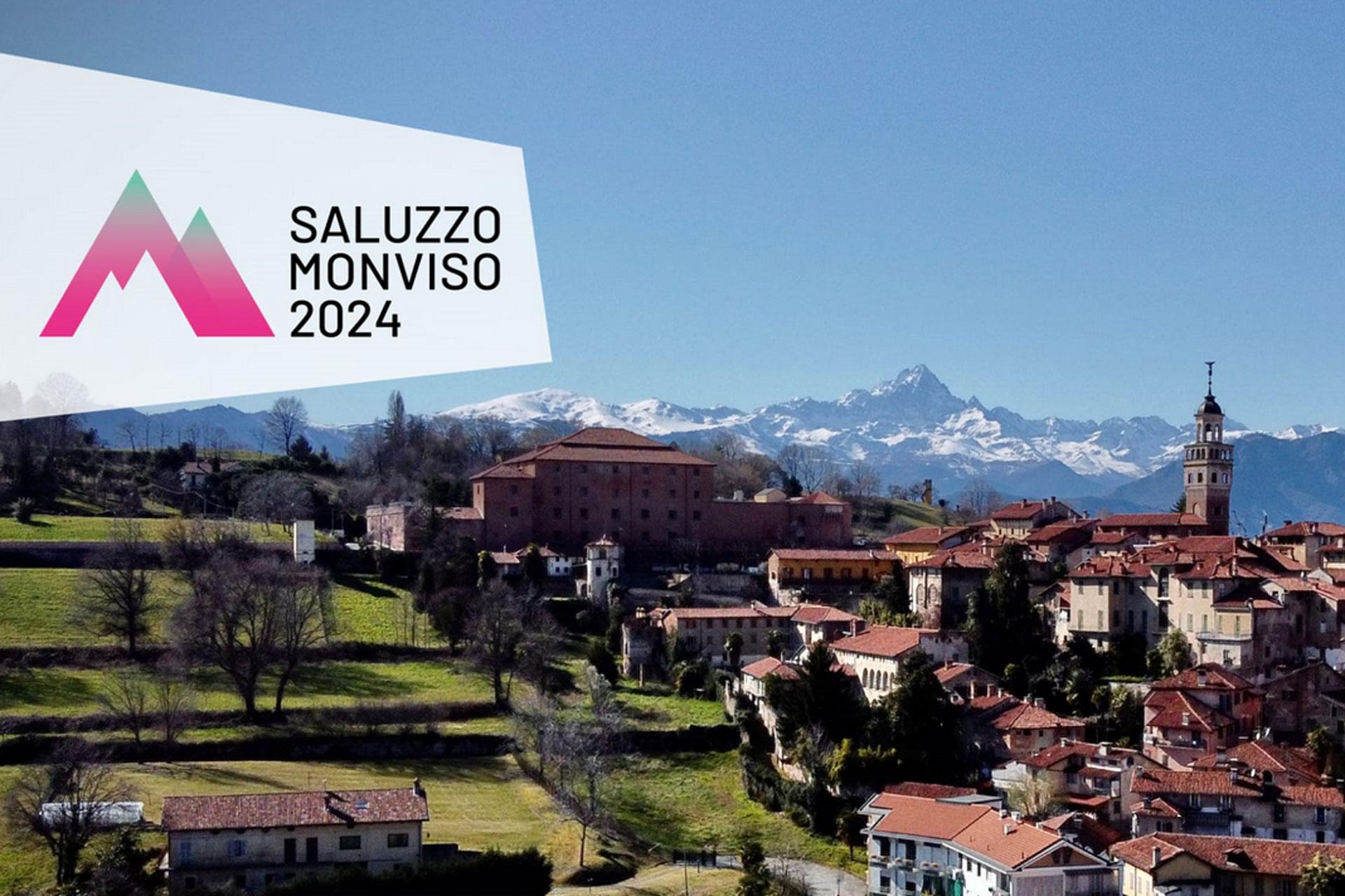Saluzzo Capitale Cultura 2024
